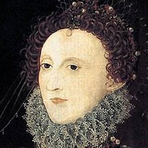 Elizabeth I of England picture
