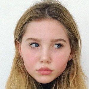 Ella Anderson picture
