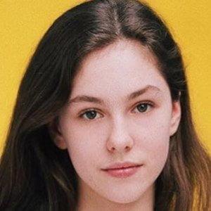 Eloise Webb picture