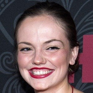 Emily Meade picture