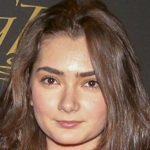 Emily Robinson picture