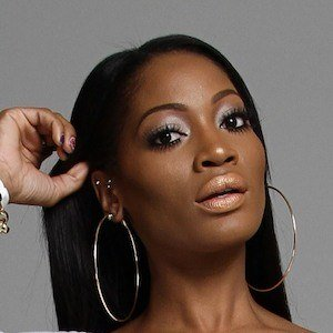 Erica Dixon picture