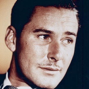 Errol Flynn picture