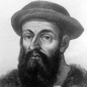 Ferdinand Magellan picture