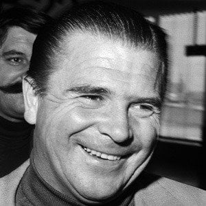Ferenc Puskas picture