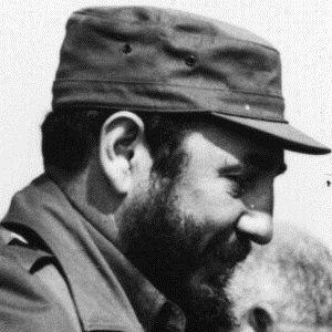 Fidel Castro picture
