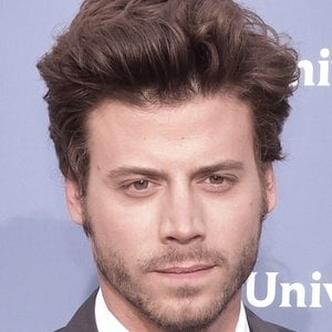 Francois Arnaud picture