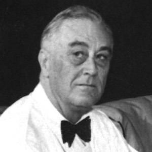 Franklin D. Roosevelt picture