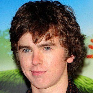 Freddie Highmore picture
