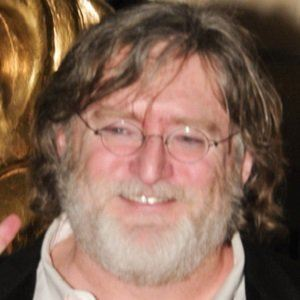 Gabe Newell picture