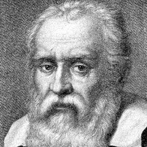 Galileo Galilei picture