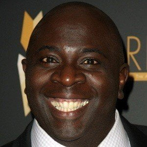 Gary Anthony Williams picture