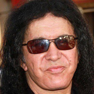 Gene Simmons picture