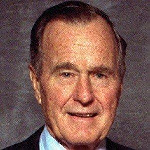 George H.W. Bush picture