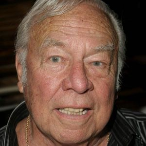 George Kennedy picture