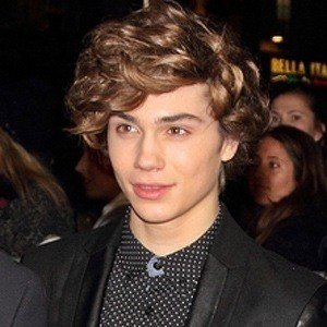 George Shelley picture