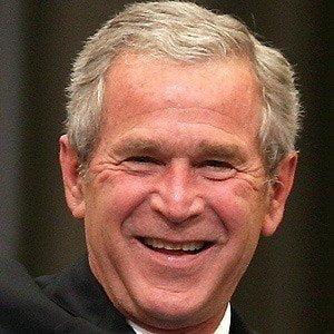 George W. Bush picture