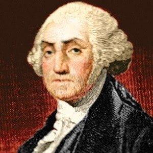 George Washington picture