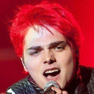 Gerard Way picture