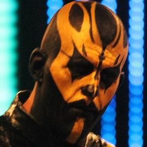 Goldust picture