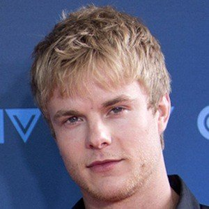 Graham Rogers picture