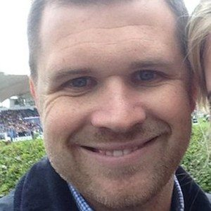 Greg Horan picture