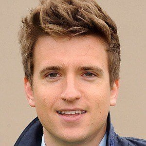 Greg James picture