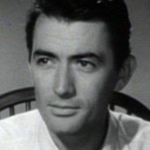 Gregory Peck picture