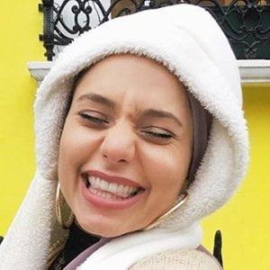 Haifa Beseisso picture