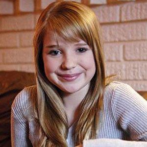 Hannah Endicott-Douglas picture