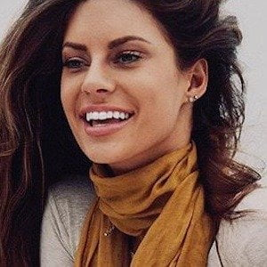 Hannah Stocking picture
