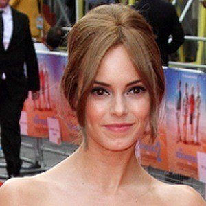 Hannah Tointon picture