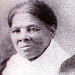 Harriet Tubman picture