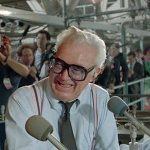 Harry Caray picture