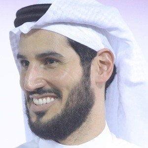 Hassan Jameel picture