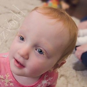 Hazel Busby picture