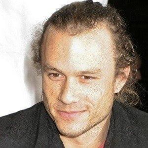 Heath Ledger picture