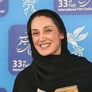 Hedieh Tehrani picture