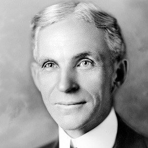 Henry Ford picture