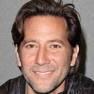 Henry Ian Cusick picture