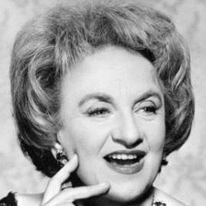 Hermione Gingold picture
