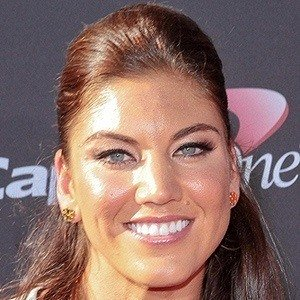 Hope Solo picture