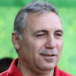Hristo Stoichkov picture
