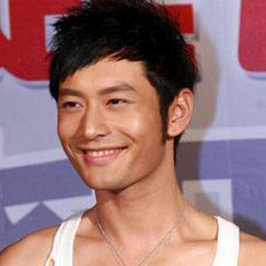 Huang Xiaoming picture