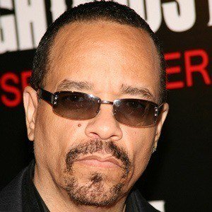 Ice T picture