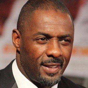 Idris Elba picture