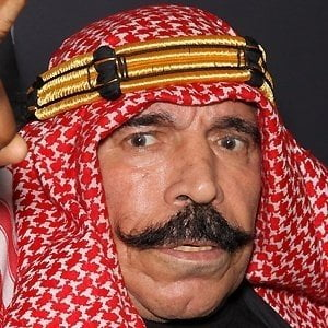 Iron Sheik picture