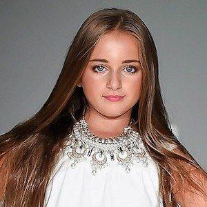 Isabella Barrett picture