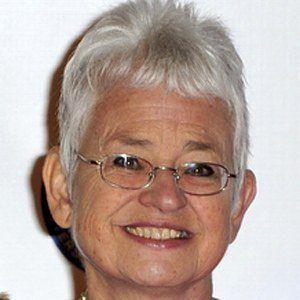 Jacqueline Wilson picture