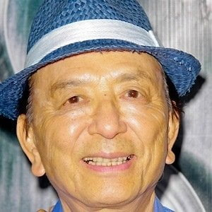 James Hong picture